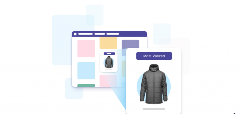 AI based hyper personalized product recommendations for every e-commerce retailer